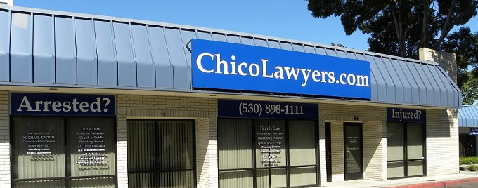 Contact Chico Lawyers